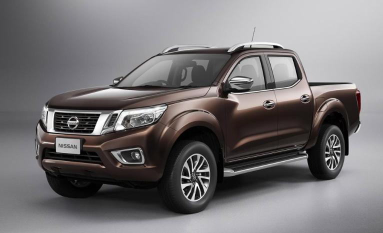 2021 Nissan Frontier news