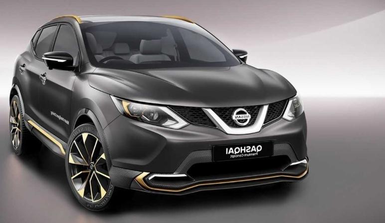 2021 Nissan Qashqai Hybrid news