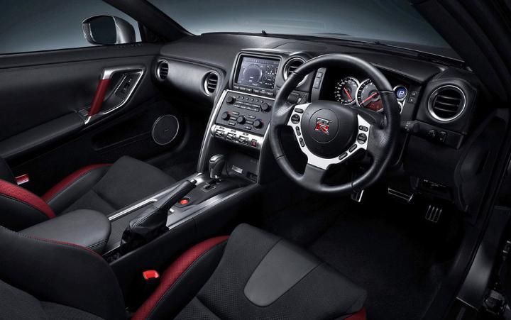 2020 Nissan GTR R36 changes