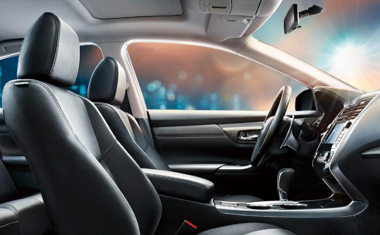 Nissan Teana 2020 release date