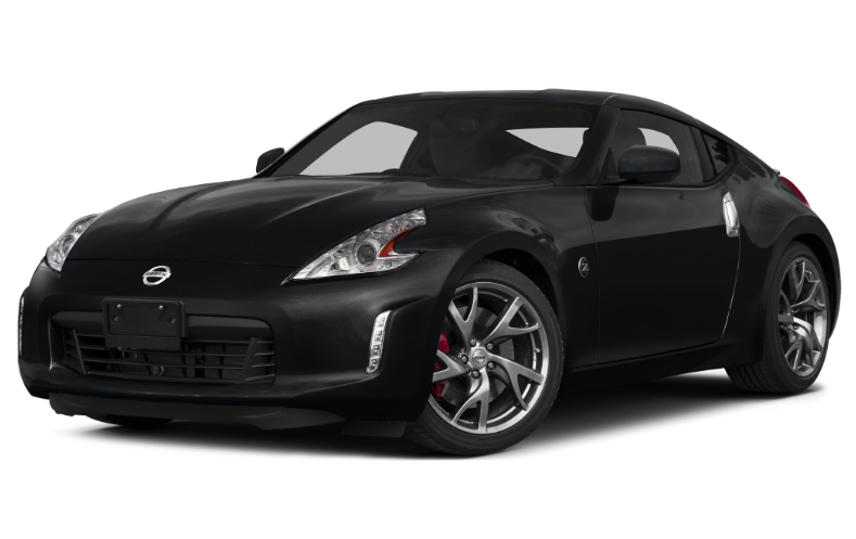2019 Nissan 370Z Coupe 0-60 design