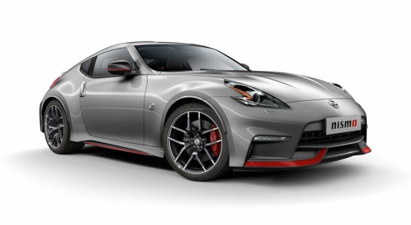 2020 Nissan 370Z Nismo release date