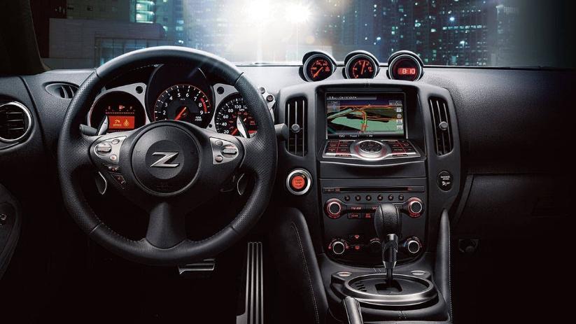 2020 Nissan 370Z Touring