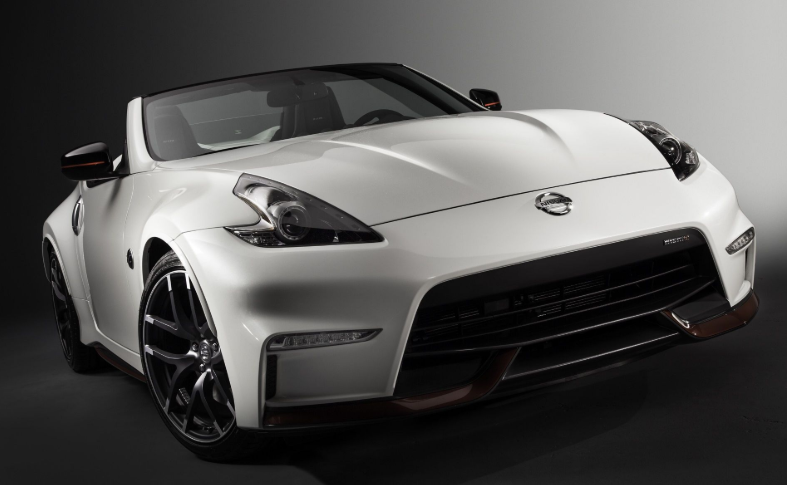 2019 Nissan 370Z Roadster review