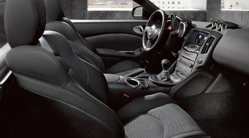 2019 Nissan 370Z Sport Touring news