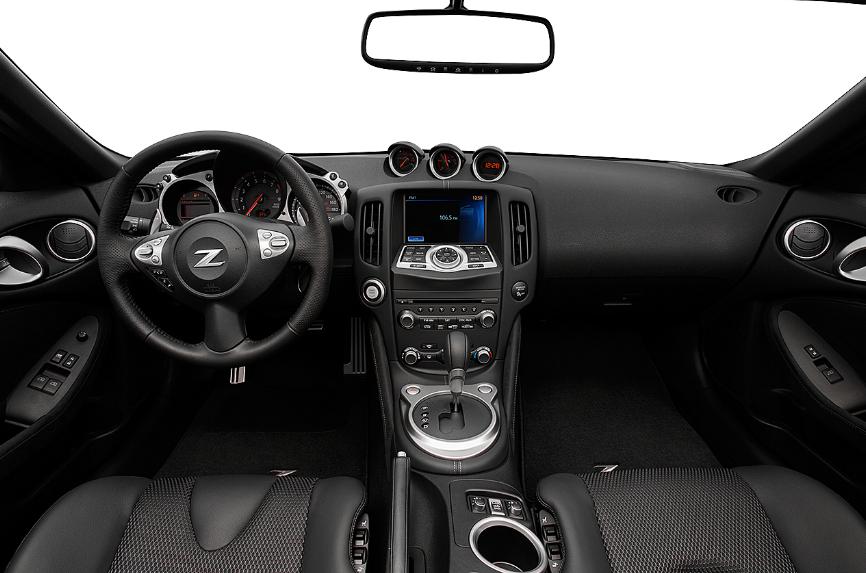 2020 Nissan 350Z