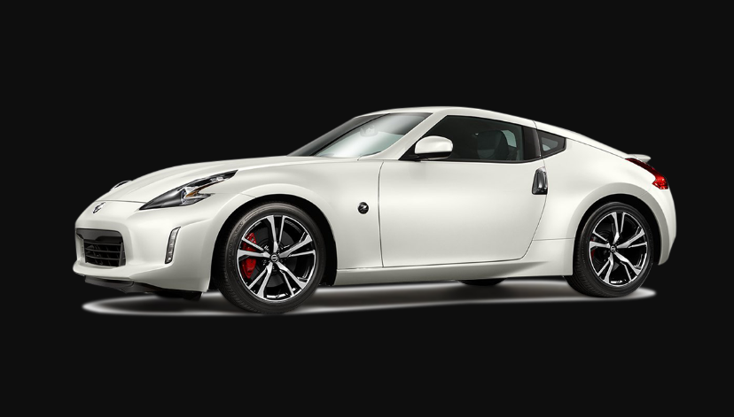 2020 Nissan 370Z Sport Coupe release date