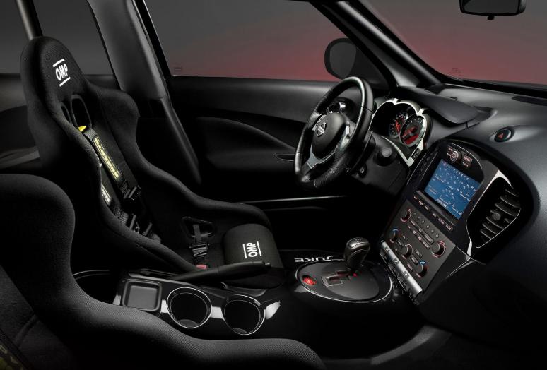 2019 Nissan Juke redesign