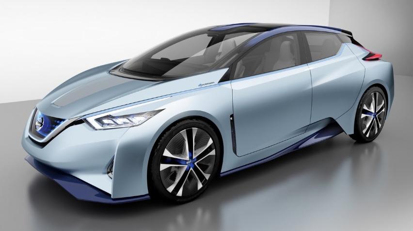 2019 Nissan Leaf E-Plus news