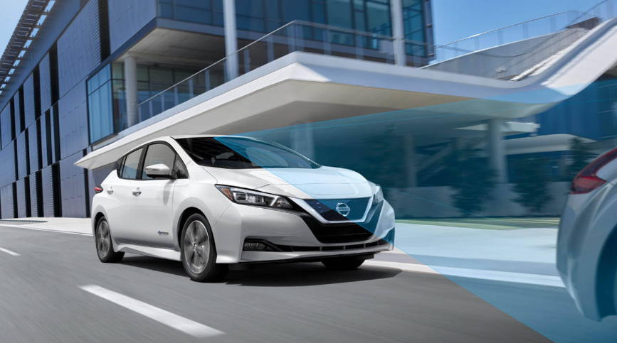 When Will 2019 Nissan Leaf Be Available