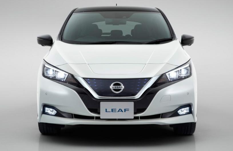 2019 Nissan Leaf review