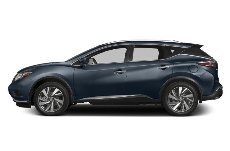 2019 Nissan Murano MSRP review