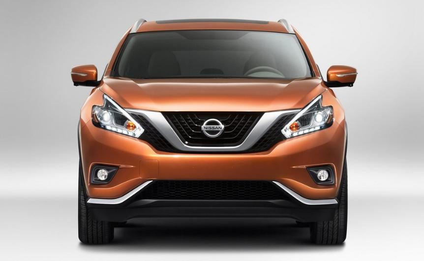 2019 Nissan Murano Propilot news