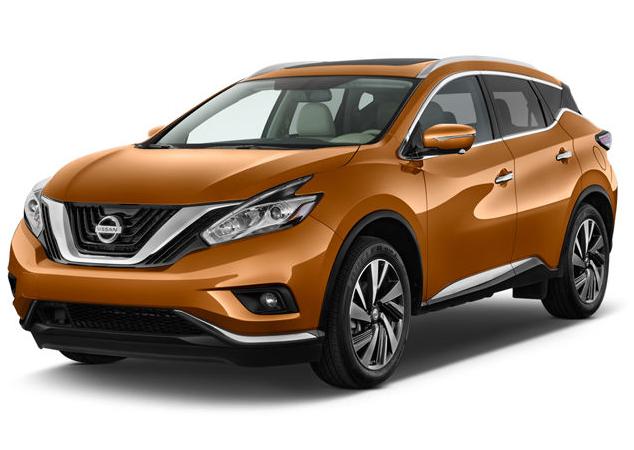 2019 Nissan Murano Refresh news