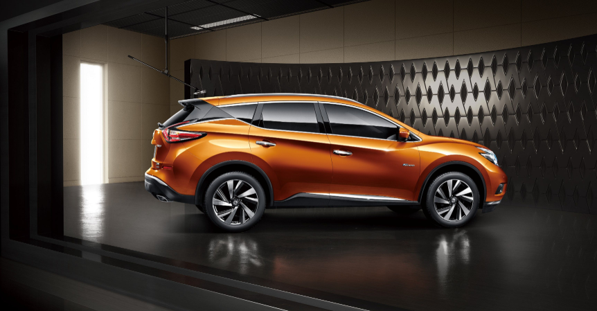 2019 Nissan Murano Refresh news