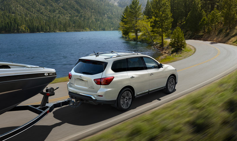 2019 Nissan Pathfinder Towing Capacity news