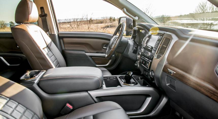 2019 Nissan Titan XD news