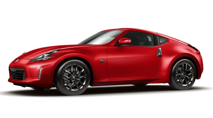 Nissan 370Z 2019 Prix release date