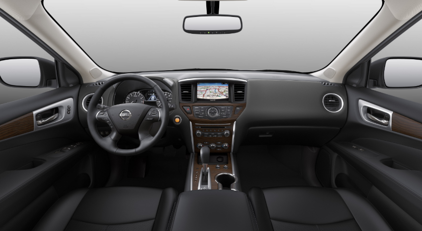 2020 Nissan Pathfinder Canada release date