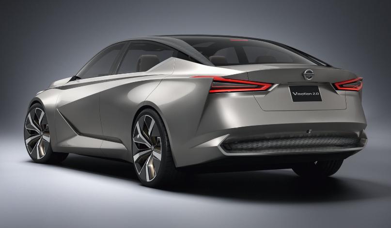 2019 Nissan Altima Nismo release date