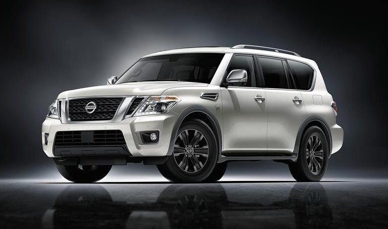 When Does The 2020 Nissan Armada Come Out