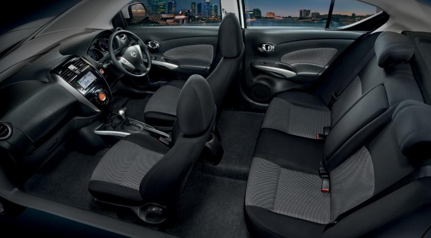 2019 Nissan Almera release date