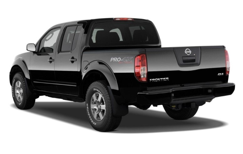 2019 Nissan Frontier King Cab release date