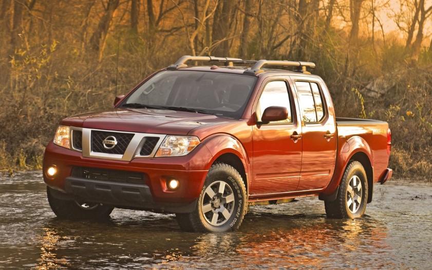 2019 Nissan Frontier SV release date
