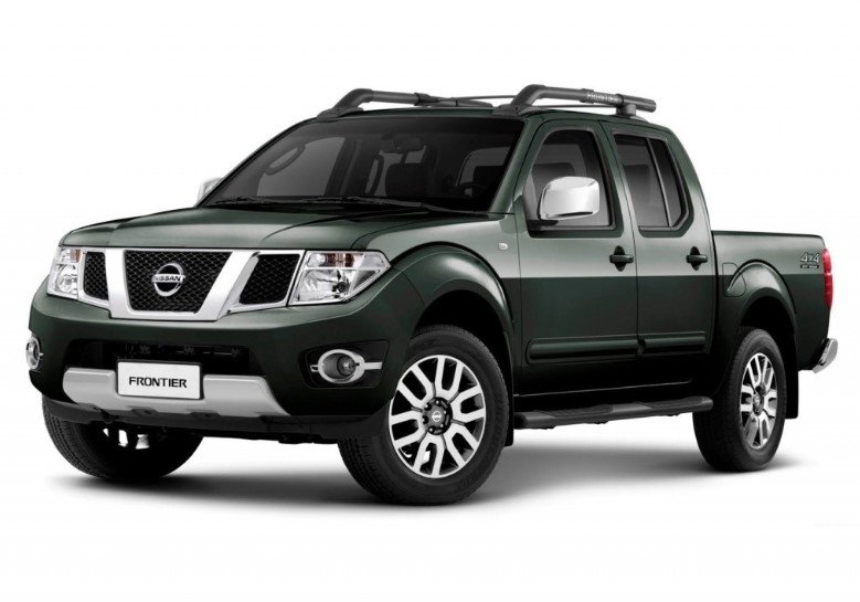 2020 Nissan Frontier Nismo release date