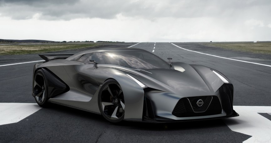 2019 Nissan GTR R36 changes