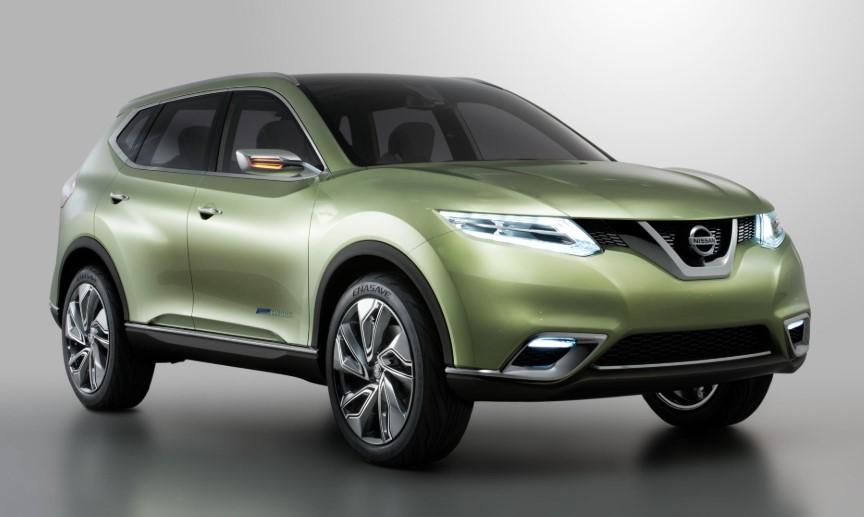 2019 Nissan Hi-Cross release date
