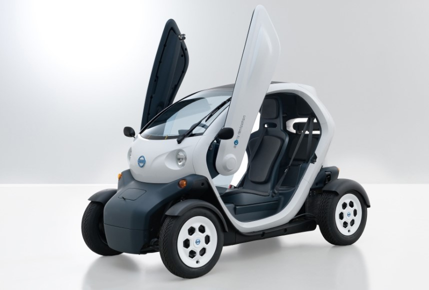 2019 Nissan Mobility release date