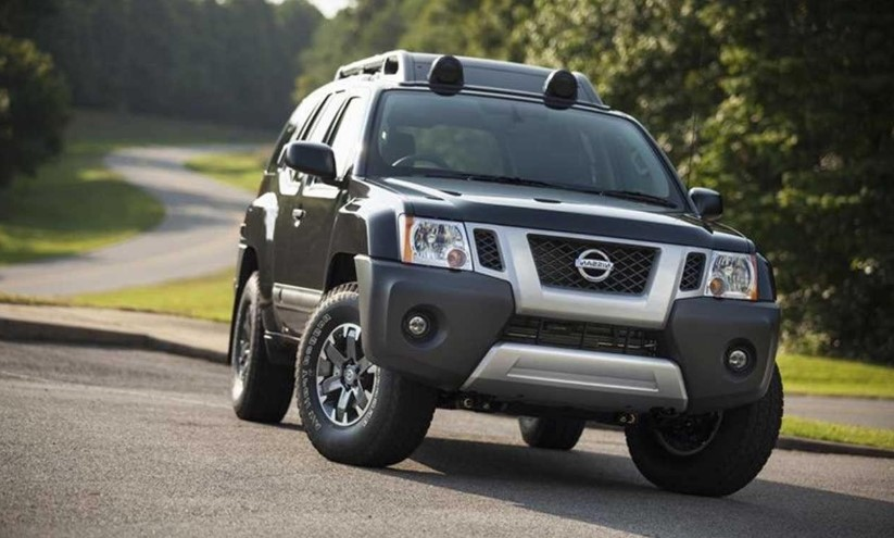 2020 Nissan Paladin release date