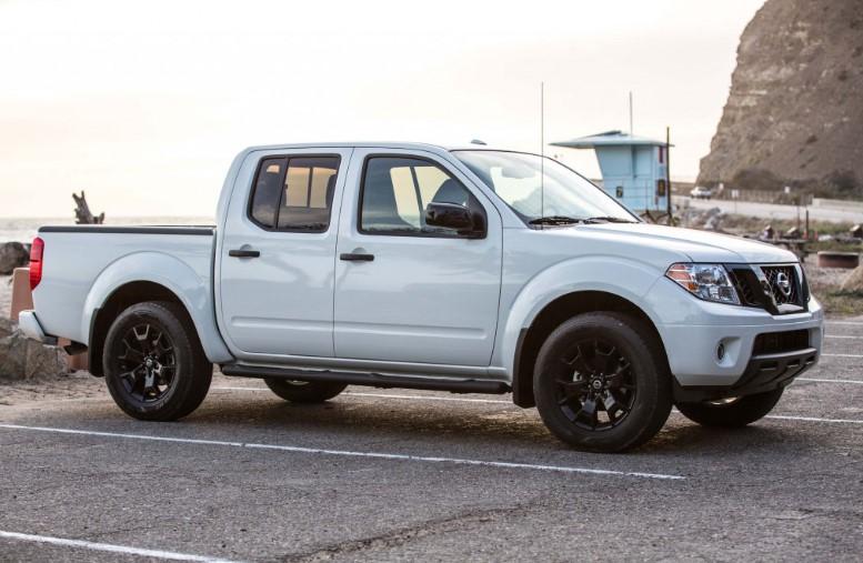 Nissan Frontier Diesel 4x4 2019 release date