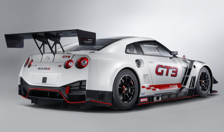 2019 Nissan GT-R Nismo GT3 release date