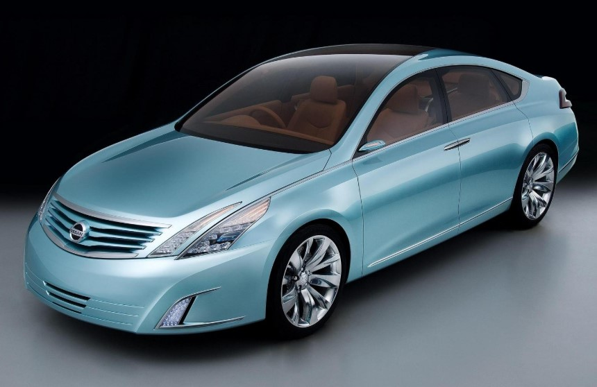 2019 Nissan Intima release date