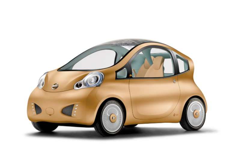 2019 Nissan Nuvu release date
