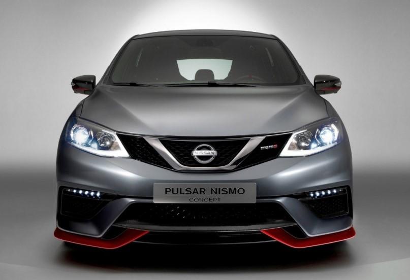 2019 Nissan Pulsar Nismo changes