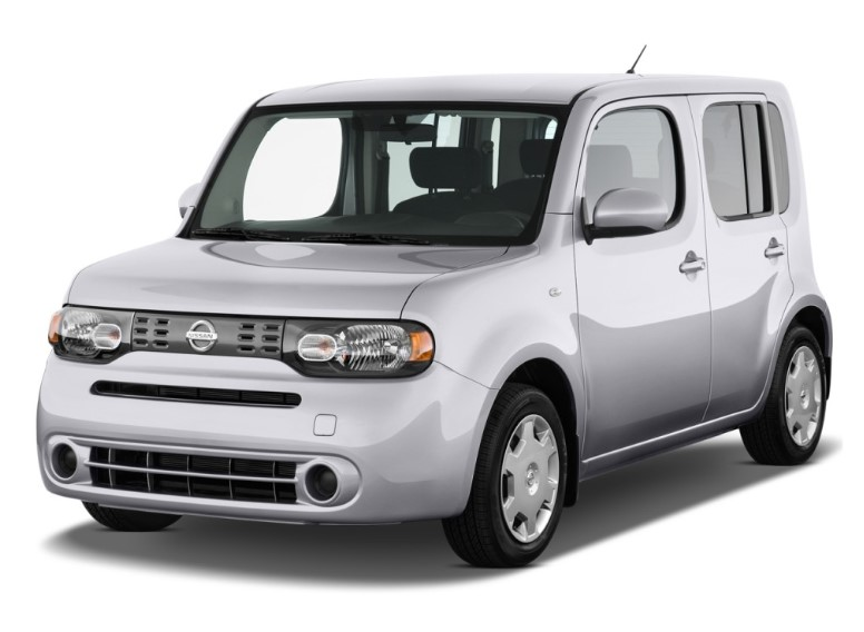 2020 Nissan Cube changes
