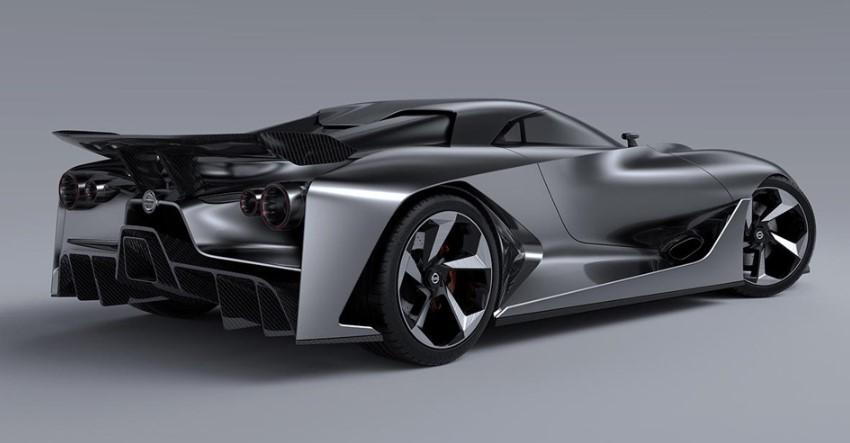 2020 Nissan GTR release date