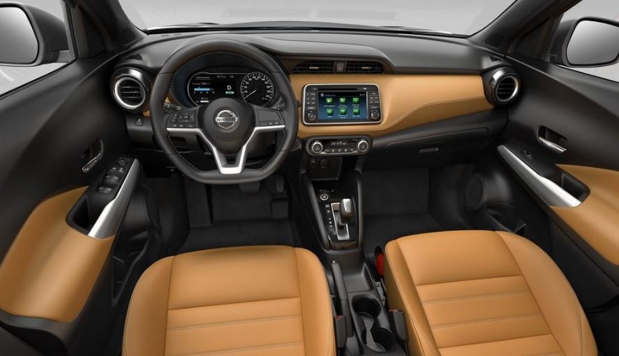 2020 Nissan Kicks release date