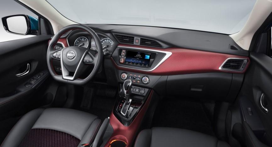 2020 Nissan Lannia Sedan changes