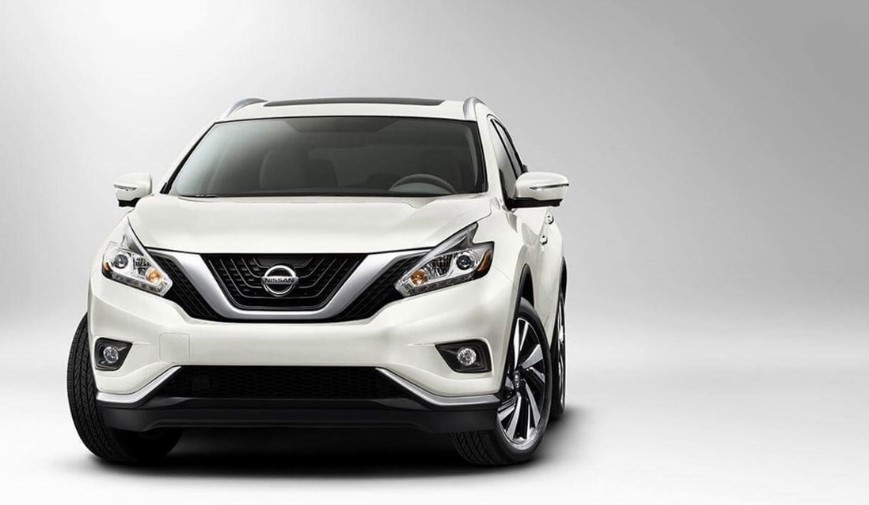 2020 Nissan Murano MSRP changes