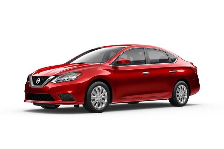 2020 Nissan Sentra SR release date