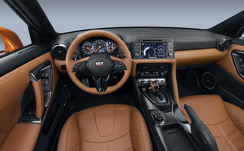 2020 Nissan Silvia S16 concept