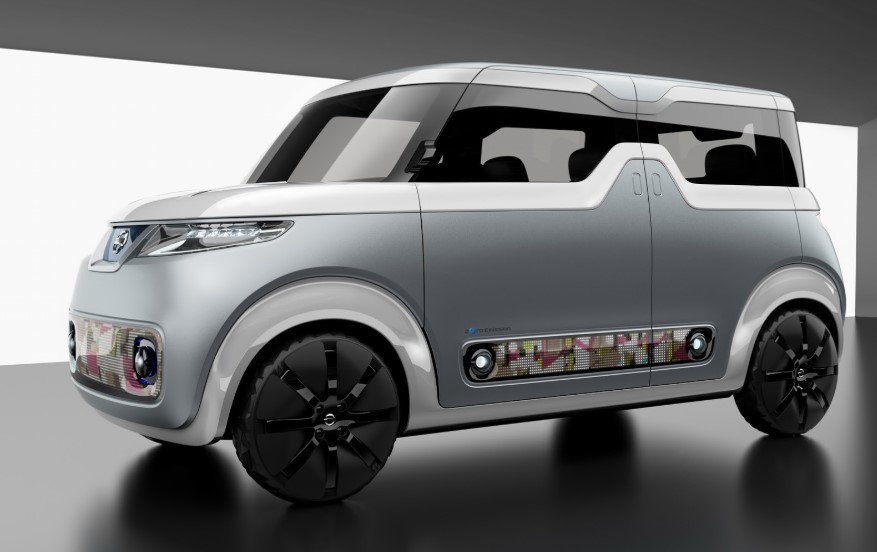 2020 Nissan Teatro changes