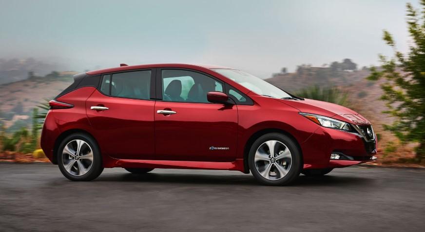 Nissan Leaf 2020 Prix release date