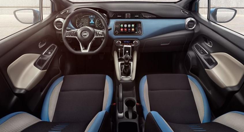 Nissan Pixo 2019 changes