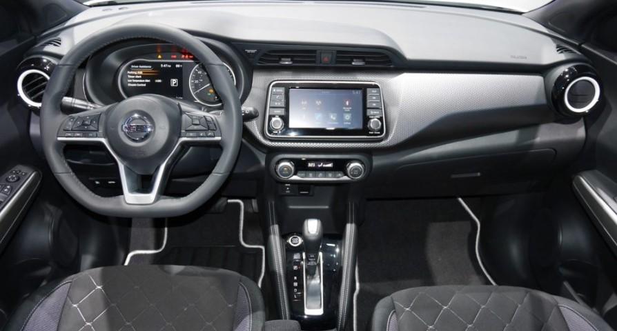2020 Nissan Juke Nismo changes