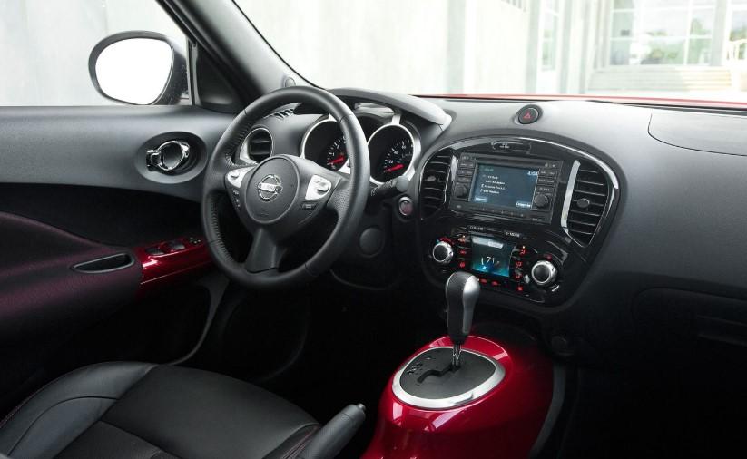 2020 Nissan Juke SV